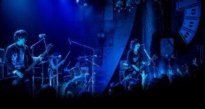 MADBEAVERS 10th Anniversary TOUR 2018