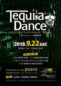 Tequila Dance vol.2