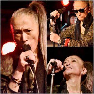ROCKIN' SWINDLE NIGHT#3 ~千葉 博氏の追悼ライブ告別式~